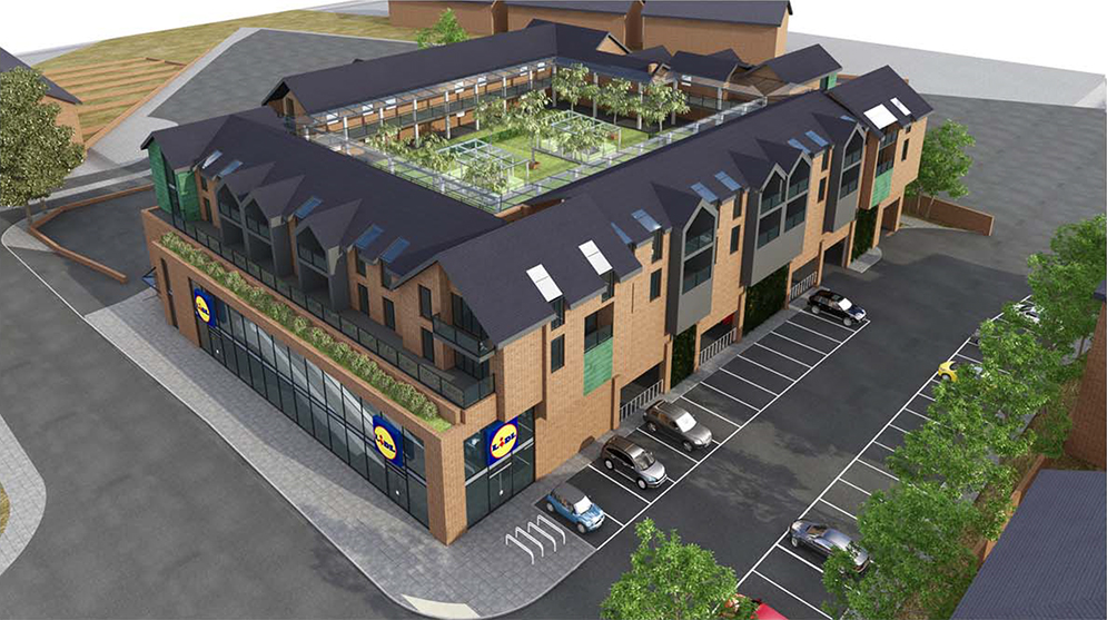 Lidl in Epsom: What are your views?