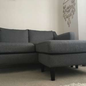 For sale: Next Home corner sofa