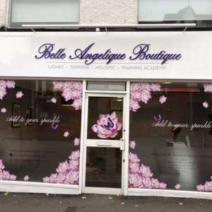 Belle Angelique Boutique