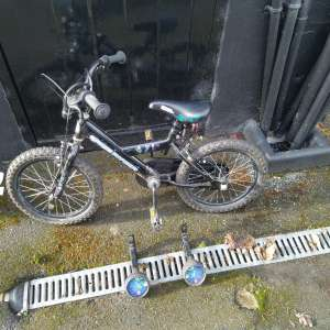 For sale: child bike