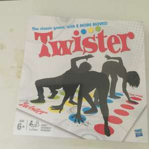 For sale: Brand new Twister unopened